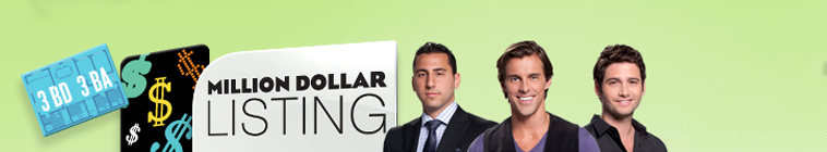 Million Dollar Listing Los Angeles (source: TheTVDB.com)