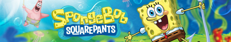 SpongeBob SquarePants (source: TheTVDB.com)