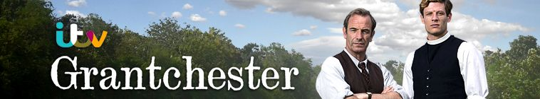 Grantchester (source: TheTVDB.com)