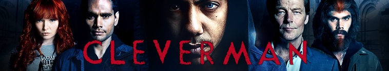 Cleverman (source: TheTVDB.com)