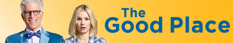The Good Place (source: TheTVDB.com)