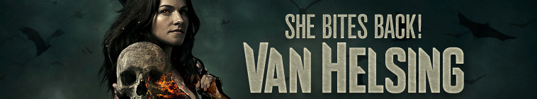 Van Helsing (source: TheTVDB.com)