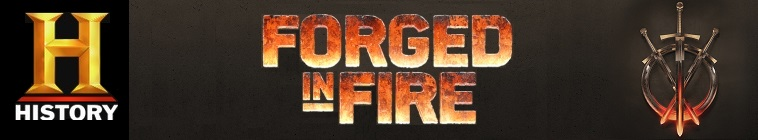 Forged in Fire (source: TheTVDB.com)