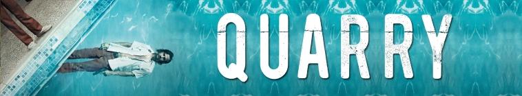 Quarry (source: TheTVDB.com)