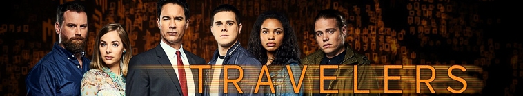 Travelers (source: TheTVDB.com)