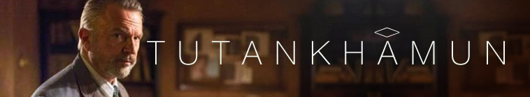 Tutankhamun (source: TheTVDB.com)