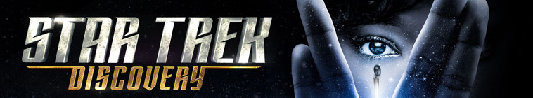 Star Trek: Discovery (source: TheTVDB.com)