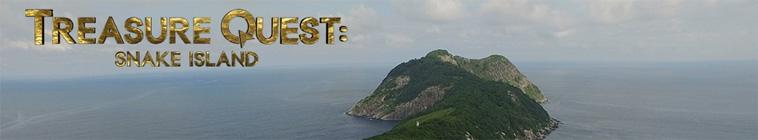 Treasure Quest: Snake Island (source: TheTVDB.com)