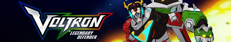 Voltron: Legendary Defender (source: TheTVDB.com)