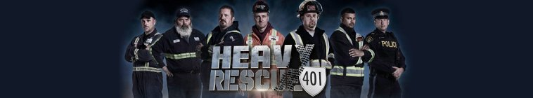 Heavy Rescue: 401 (source: TheTVDB.com)