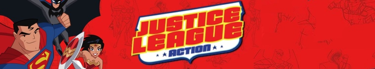 Justice League Action (source: TheTVDB.com)
