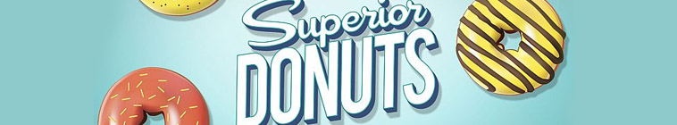 Superior Donuts (source: TheTVDB.com)
