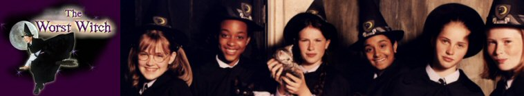 The Worst Witch (source: TheTVDB.com)
