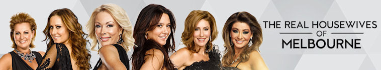 The Real Housewives of Melbourne (source: TheTVDB.com)