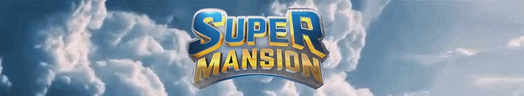 SuperMansion (source: TheTVDB.com)