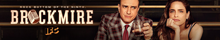 Brockmire (source: TheTVDB.com)
