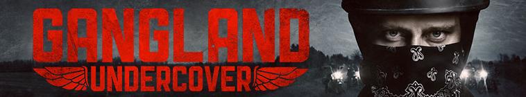 Gangland Undercover (source: TheTVDB.com)
