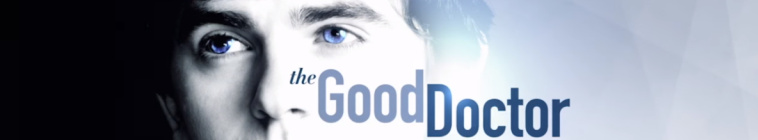 The Good Doctor (source: TheTVDB.com)