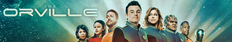 The Orville (source: TheTVDB.com)