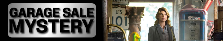 Garage Sale Mystery (source: TheTVDB.com)