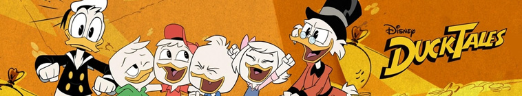 DuckTales (source: TheTVDB.com)