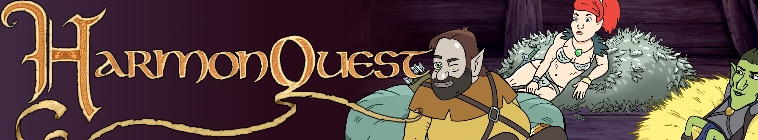 HarmonQuest (source: TheTVDB.com)
