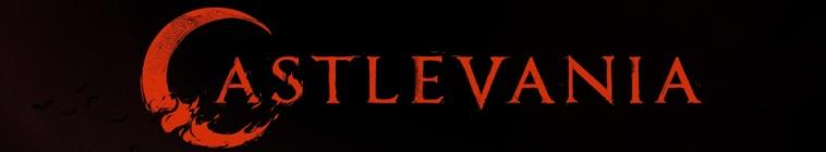 Castlevania (source: TheTVDB.com)