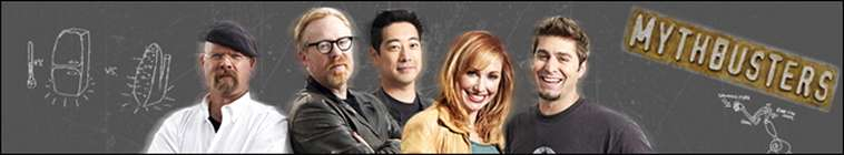 MythBusters (source: TheTVDB.com)