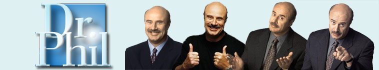 Dr. Phil (source: TheTVDB.com)