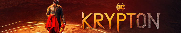 Krypton (source: TheTVDB.com)