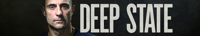 Deep State (source: TheTVDB.com)