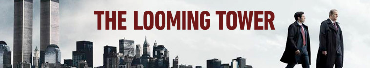The Looming Tower (source: TheTVDB.com)