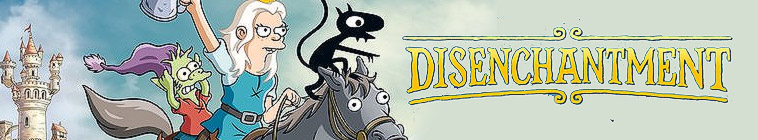 Disenchantment (source: TheTVDB.com)