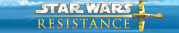 Star Wars Resistance (source: TheTVDB.com)