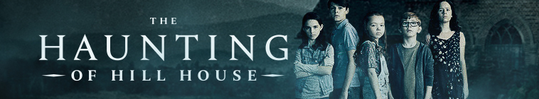 The Haunting of Hill House (source: TheTVDB.com)