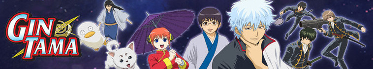Gintama (source: TheTVDB.com)