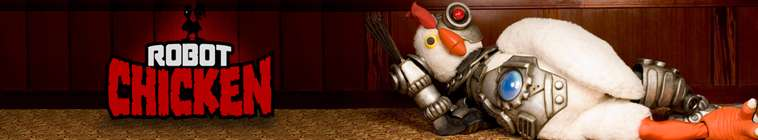 Robot Chicken (source: TheTVDB.com)