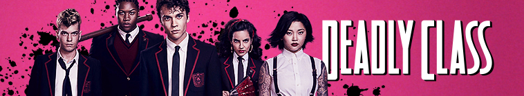 Deadly Class (source: TheTVDB.com)