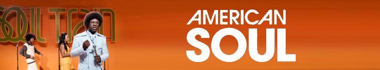 American Soul (source: TheTVDB.com)