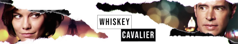 Whiskey Cavalier (source: TheTVDB.com)