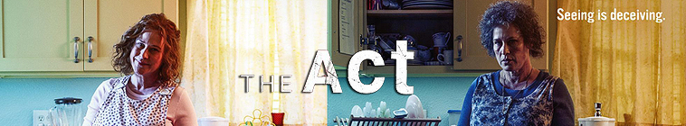 The Act (source: TheTVDB.com)
