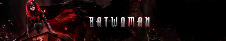 Batwoman (source: TheTVDB.com)