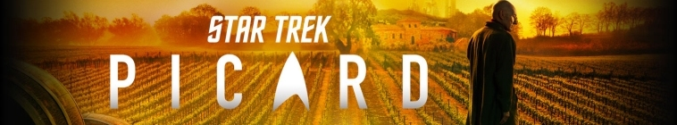 Star Trek: Picard (source: TheTVDB.com)
