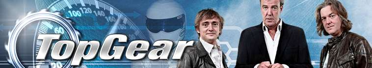 Top Gear (source: TheTVDB.com)