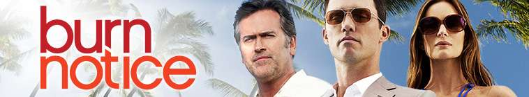 Burn Notice (source: TheTVDB.com)