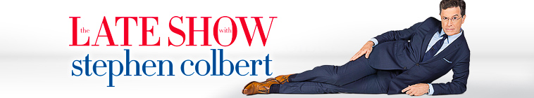 The Colbert Report (source: TheTVDB.com)