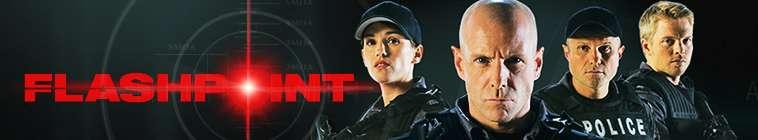 Flashpoint (source: TheTVDB.com)