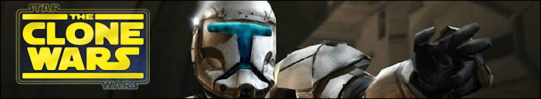 The Clone Wars (source: TheTVDB.com)