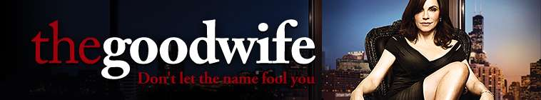 The Good Wife (source: TheTVDB.com)