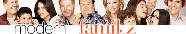 Modern Family (source: TheTVDB.com)